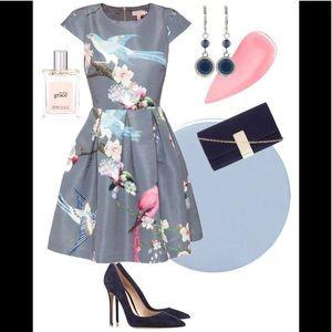 Beautiful Ted Baker dress